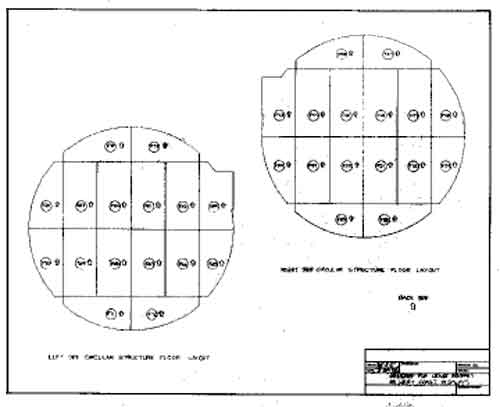 Floor Layout Assembly Instructions