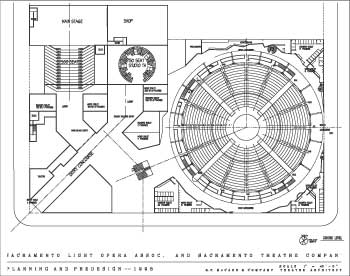 Plan Ground Level