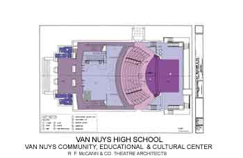 Van Nuys High School